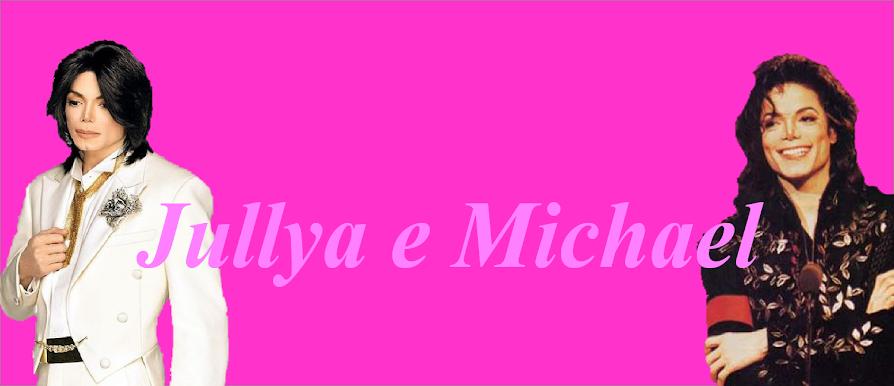 Jullya e Michael