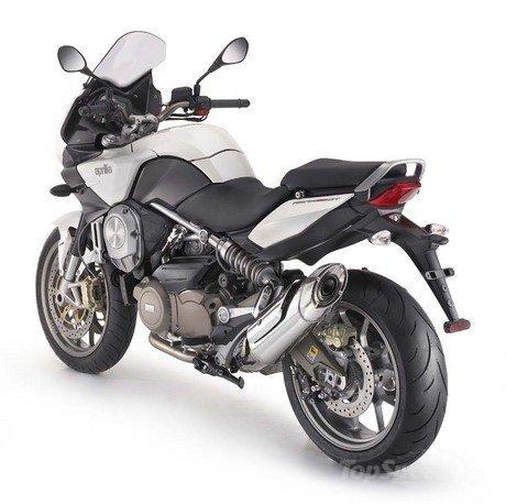 New Aprilia Mana 850 Gt Abs Best Motorcycles