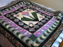 Quilt I made for my mother