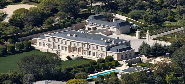 All top 10 top 10 most expensive houses in the world for Expensive homes for sale in the world