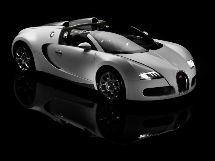 All TOP 10: Top 10 Most Expensive Cars in the World 2010