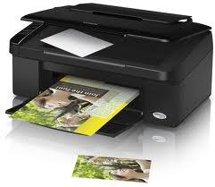 Скачать драйвер к принтеру epson tx117 119