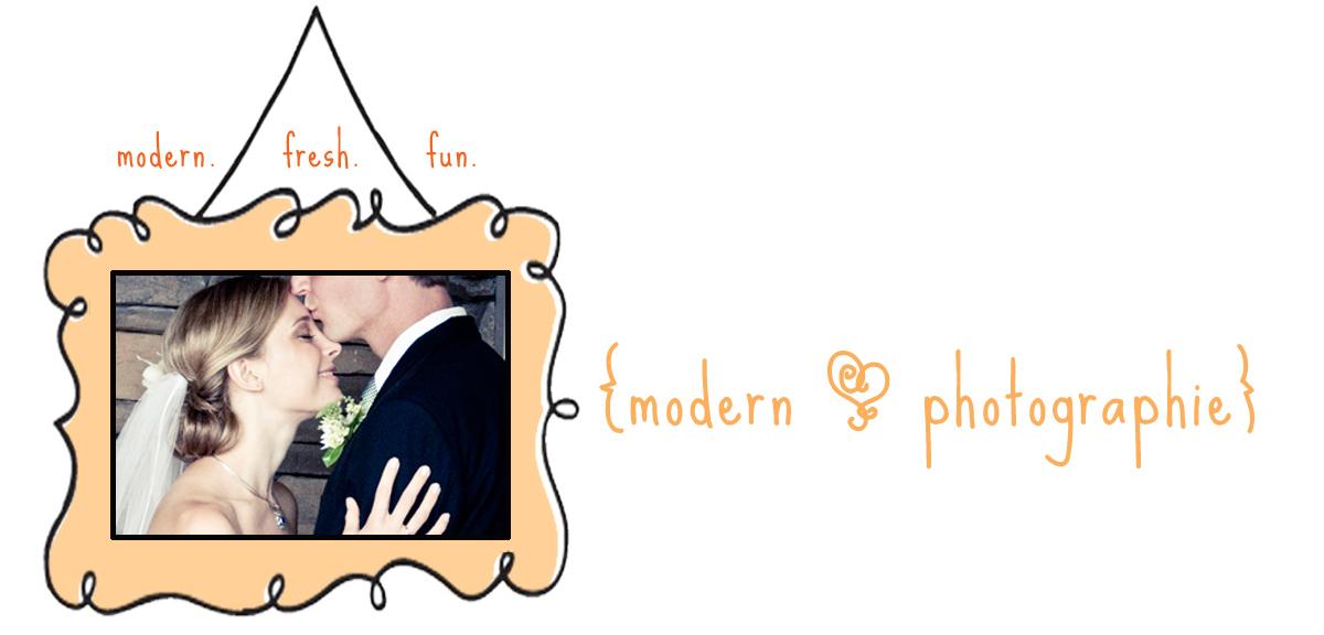 modern photographie
