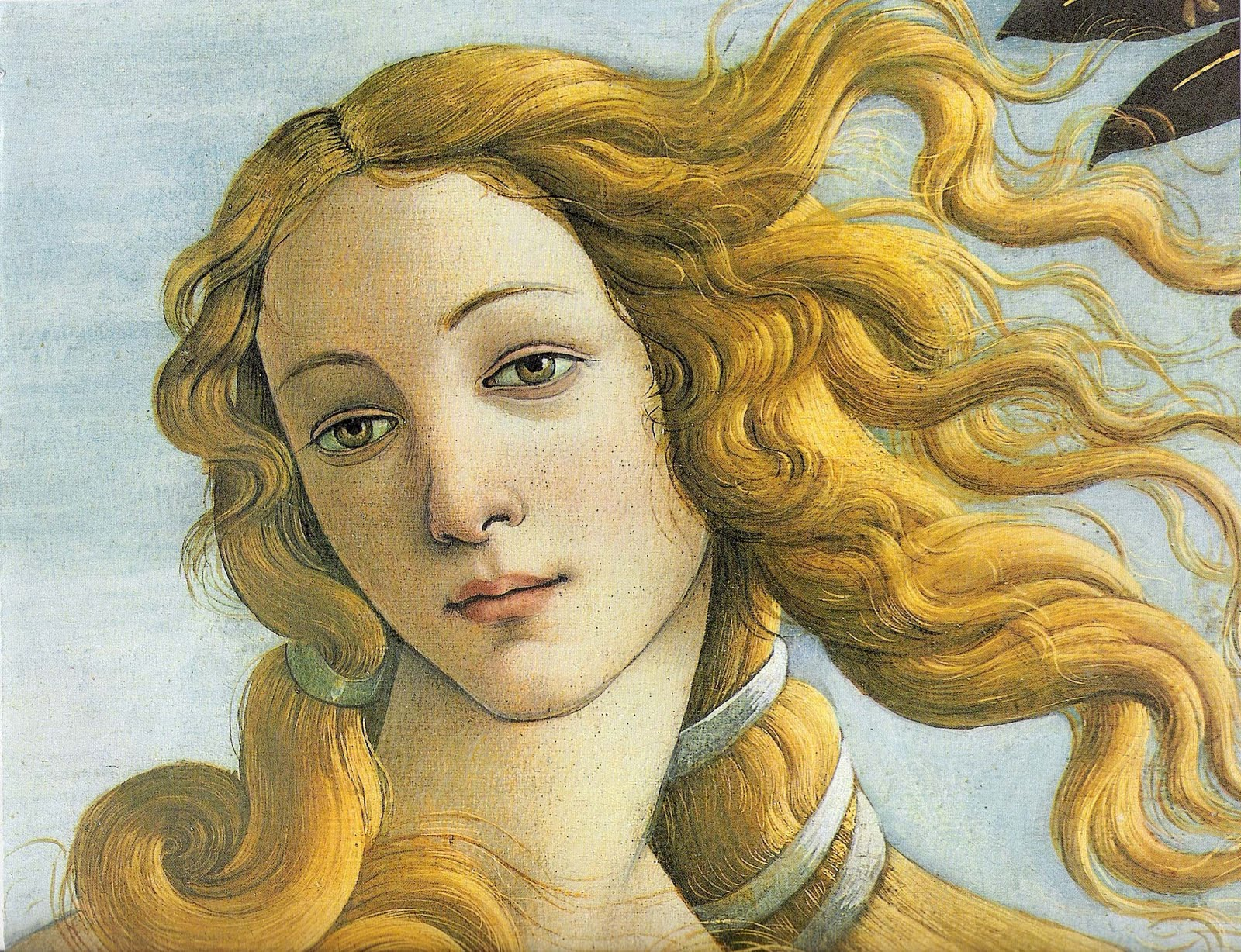 the birth of venus art Sandro botticelli: sandro botticelli  his the birth of venus and primavera are often said to epitomize for modern viewers the  web gallery of art - biography o.