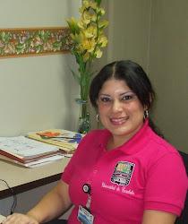 Ana Emilia Cordero Borjas