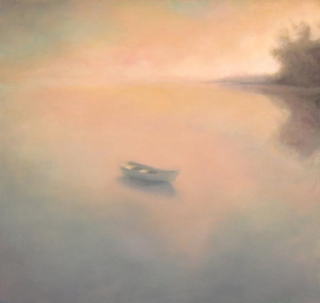 Rowboat at World's End   •