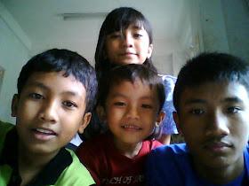 Family members( A few)