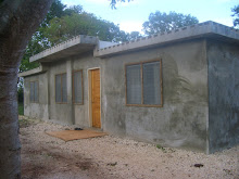 Our home in Haiti