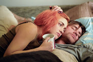 eternal sunshine of the spotless mind  ♥