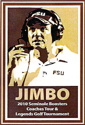 Jimbo Fisher: Cliché we can believe in.