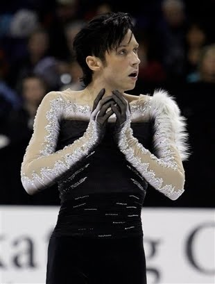[Johnny+Weir]
