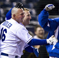 Billy Butler: The perils of being a Kansas City Royal