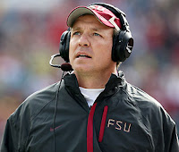 Jimbo Fisher wants FSU to play Florida in...Atlanta?