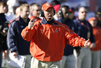 The Golddomedammerung: Is Tommy Tuberville a Notre Dame dark horse?