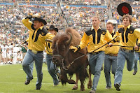 Expansion Madness: Colorado Buffaloes roam to the Pac-10