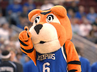 Expansion silliness: Memphis joining the Big East?