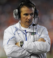 Urban Meyer cuts the cord with Florida