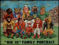Big Tentacles: Ohio State, Michigan State, Iowa, Ricky Stanzi, and more