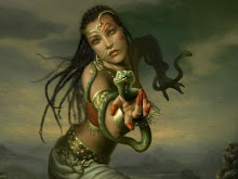 La danza de la serpiente