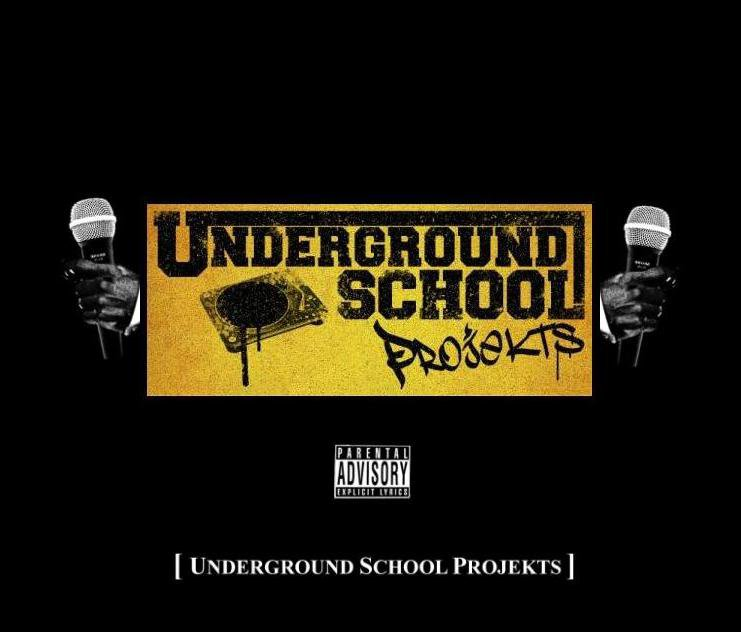 -----[ Underground School Projekts ]-----