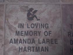 Amanda's Library Tile
