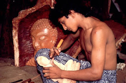 Handicraft culture