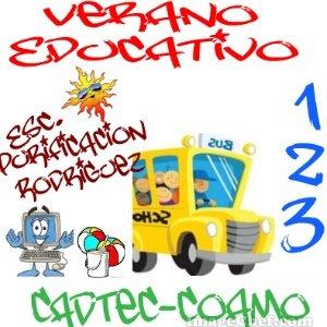 Centro CADTeC Purificación Rodríguez