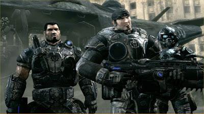 Yeni Gears of War'a Natal desteği geliyor (mu?)
