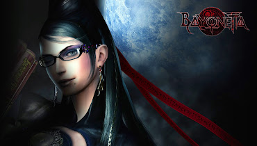#28 Bayonetta Wallpaper