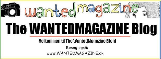 The WantedMagazine Blog