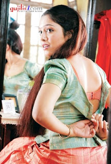 Sexy South Indian Actress Image