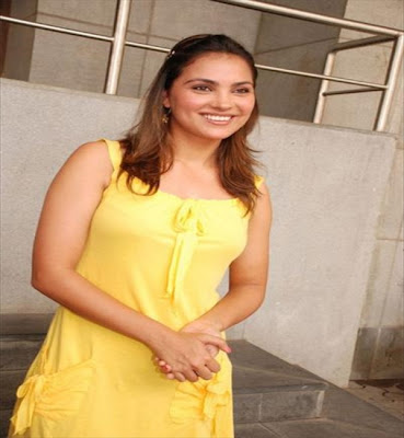 Miss Universe Lara Dutta, Beauty Of India Pictures 4
