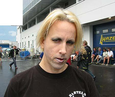 marilyn manson no makeup 2010. Marilyn Manson With No Makeup.
