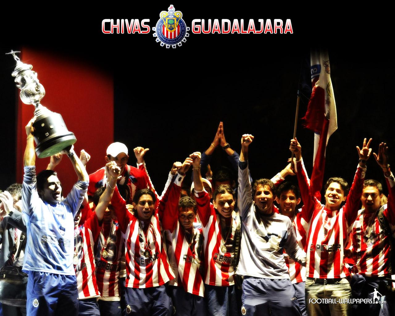 Imagenes De Equipos De Futbol Chivas - Imagenes de las chivas el mejor equipo Facebook