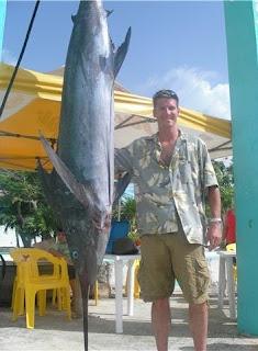 Upcoming Cozumel Fishing Tournament