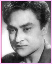 Ashok kumar - the famous hindi film actor between 1936 to 1980