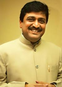 Ashok chavan politician cum businessman presently maharashtra chief minister