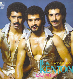 los kenton screen