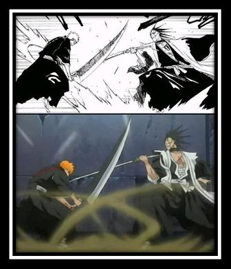 Animadeus: Anime Vs Manga 1