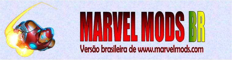 Marvel Mods BR