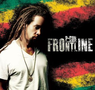 """P-Dub, """"Frontline"""""""