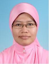 Ismaliza Binti Mohamad Ismail