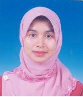 Puan Ezilin Hazida Binti Abdullah