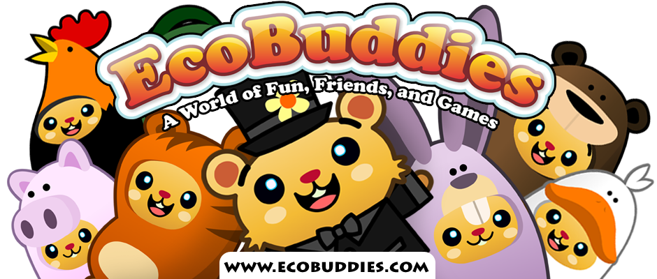 EcoBuddies Blog