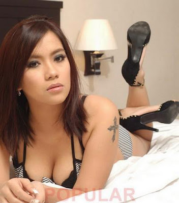 Model Toge Indonesia
