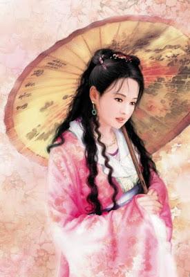 Tu Dai My Nhan Trung Quoc