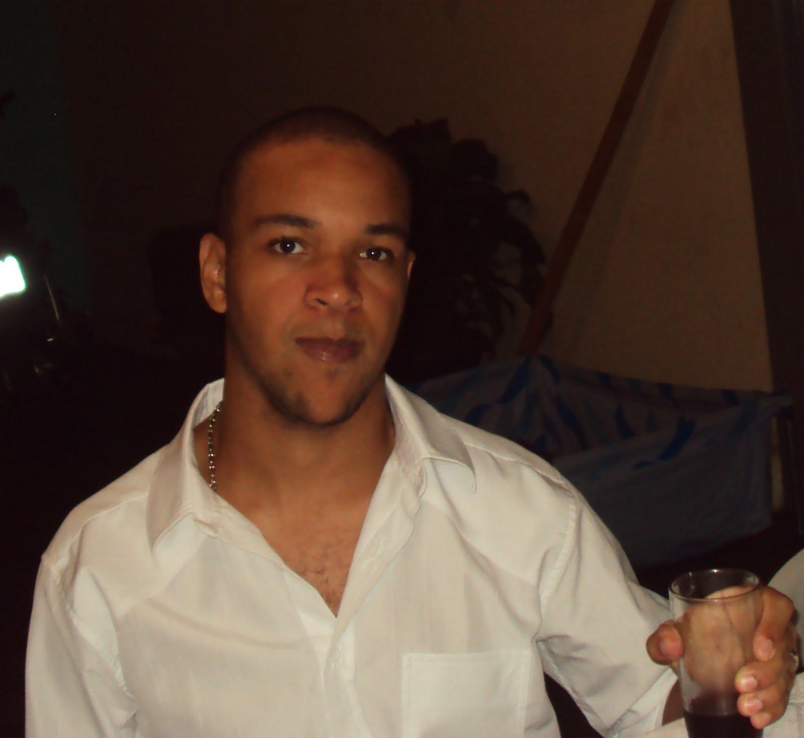 Lucas Carloman Da Silva Santos