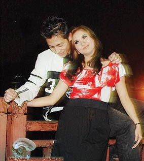 Jenny & Tun Tun