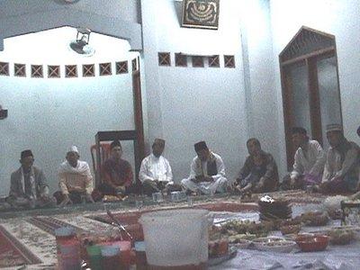Silaturrahim bersama Forum Komunikasi Umat Islam (FKUI) Bekasi Barat