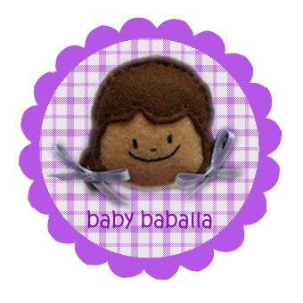 "BABY BABALLA CAMBIA SU ""IMAGEN CORPORATIVA""-1607-baballa"